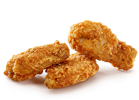 Yay or Nay: Mighty Wings (McDonald's) Mcdonalds-Mighty-Wings-3-piece