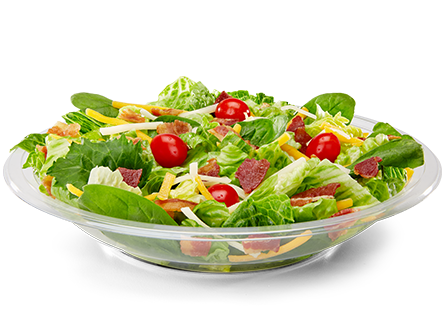 Premium Bacon Ranch Salad