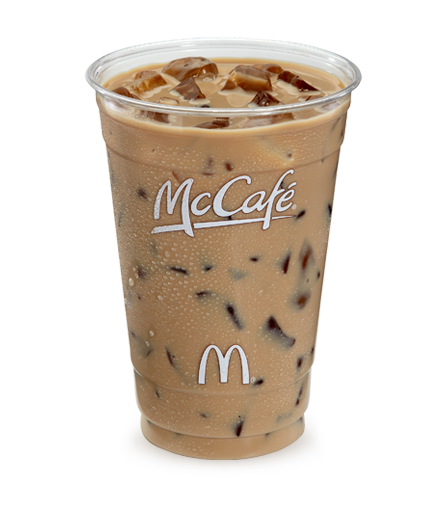 Premium Roast Iced Coffee