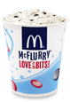 McFlurry with OREO® Cookies