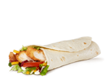 Premium McWrap Chicken & Bacon (Crispy)