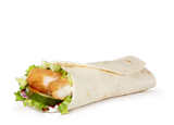 Premium McWrap Sweet Chili Chicken (Crispy)