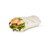 Premium McWrap Sweet Chili Chicken (Grilled)