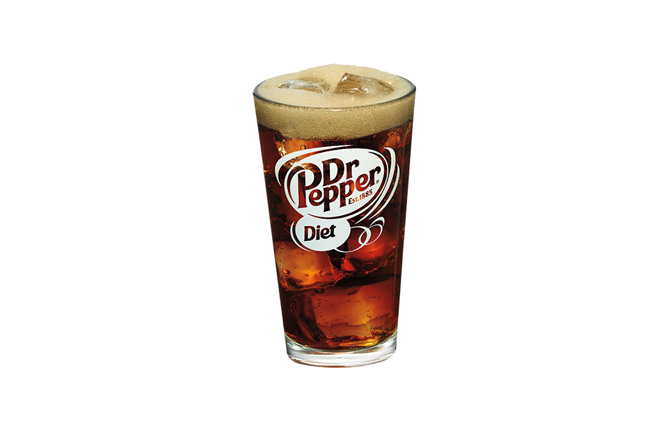 Diet Dr Pepper®
