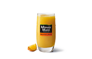 Minute Maid Orange Juice (Small)
