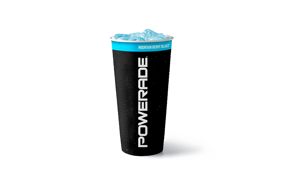 POWERade® Mountain Berry Blast