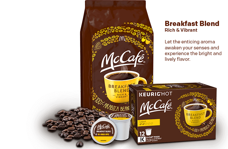 Mccafe K Cups Nutrition Facts - Nutrition Ftempo