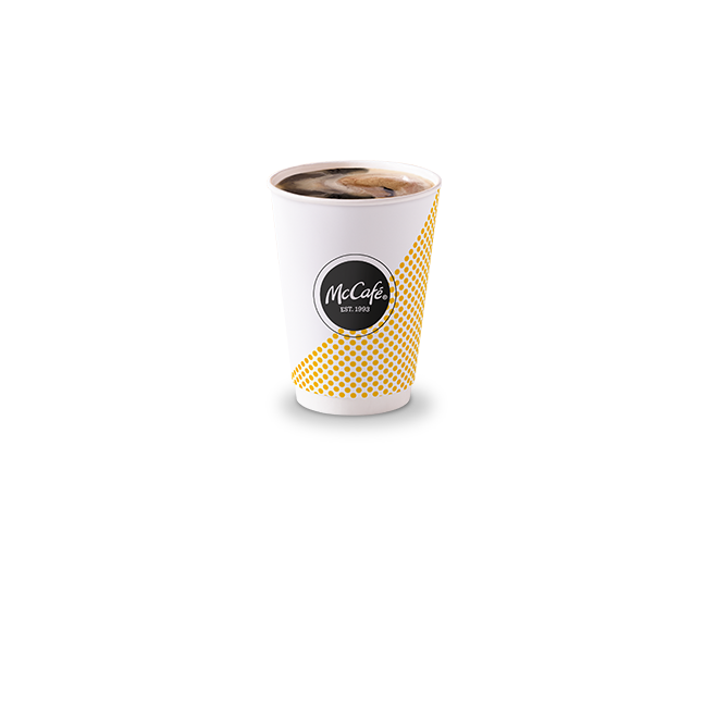McCafé® Coffee