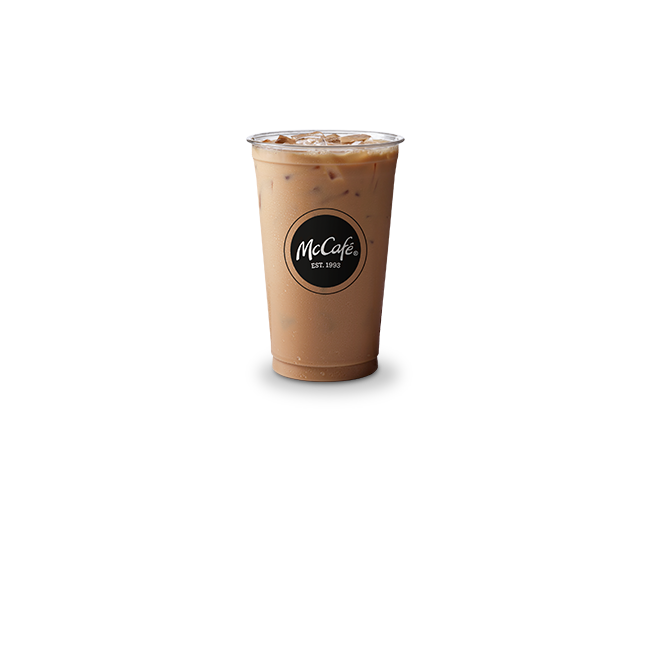 McCafé Iced Coffee