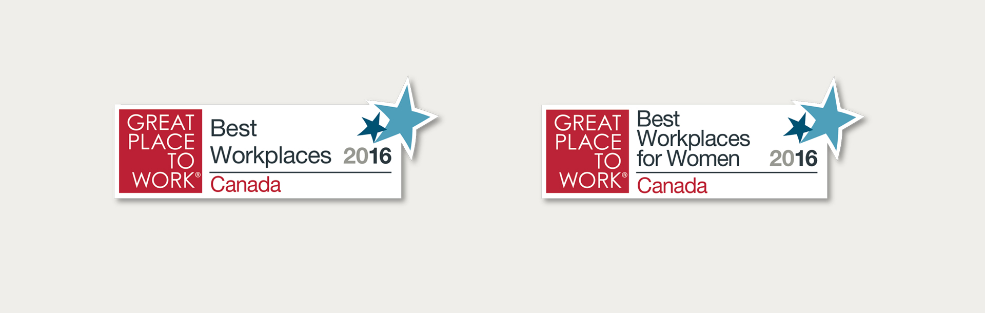 Best work places to work 2016