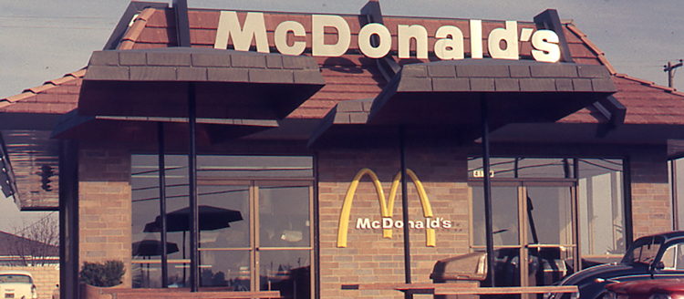 Our History | McDonalds Canada