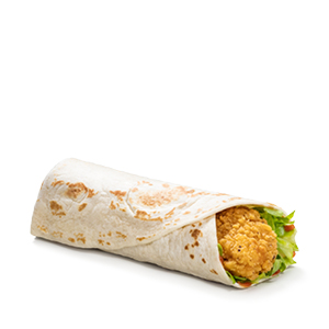 Crispy Chicken Wrap Happy Meal Mcdonald S Uk