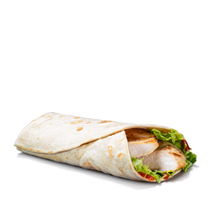 Grilled Chicken Wrap Mcdonald S Uk