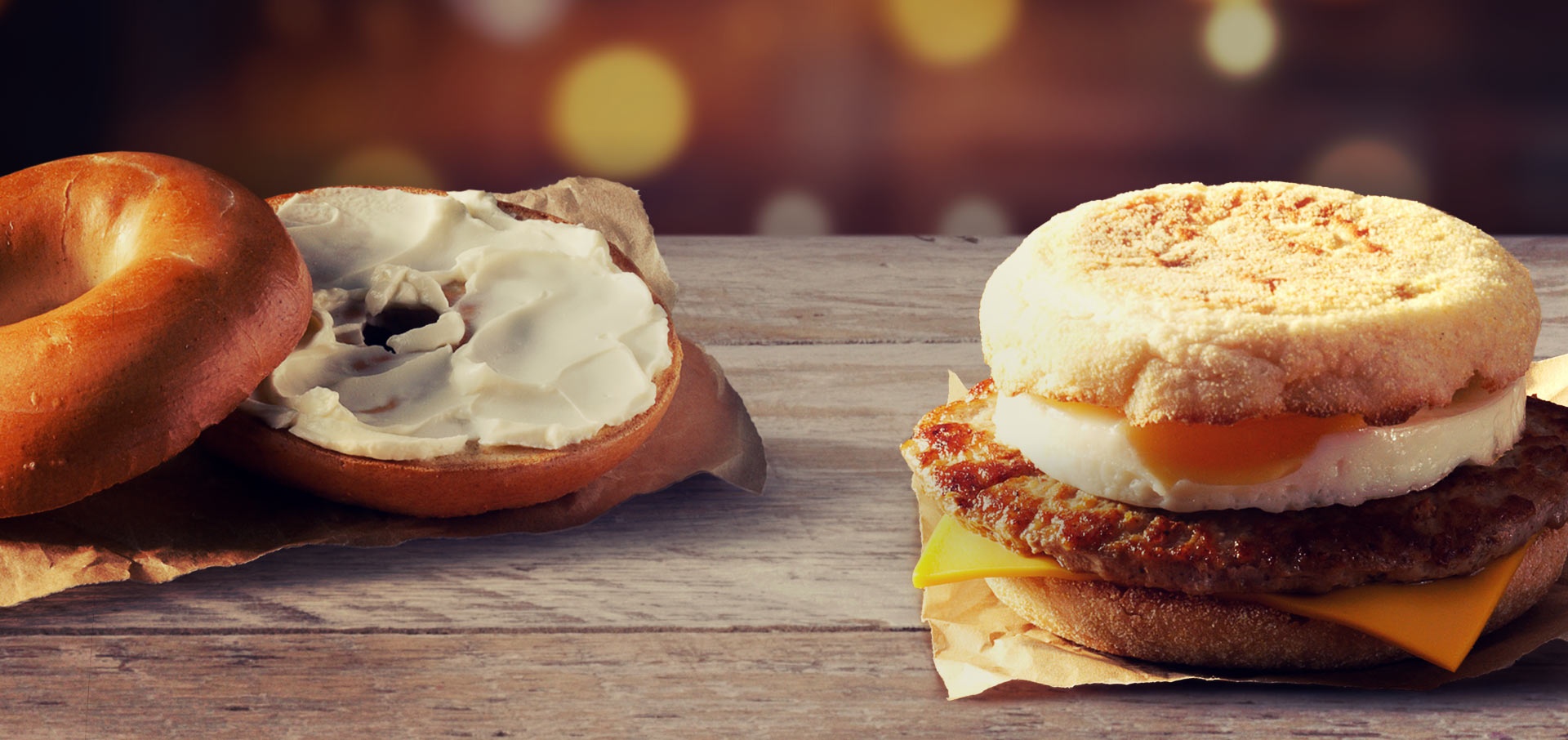 How Many Calories Are In A Fast Food Breakfast Meal
