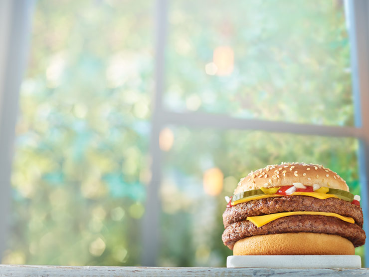 Deals - the Latest Offers and Promotions | McDonald's UK
