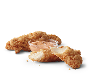 2-pc. Buttermilk Crispy Tenders