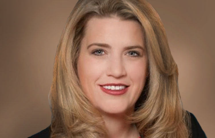 Chief People Officer, McDonald's USA, Melissa Kersey
