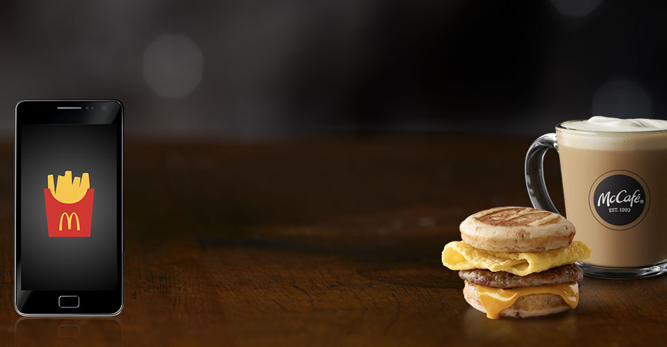 mcdonald s burgers fries more quality ingredients