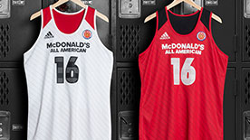 McDonald's® All American Games