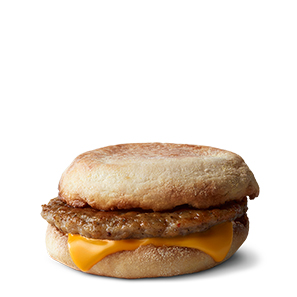 Egg Mcmuffin Breakfast Sandwich Mcdonald S
