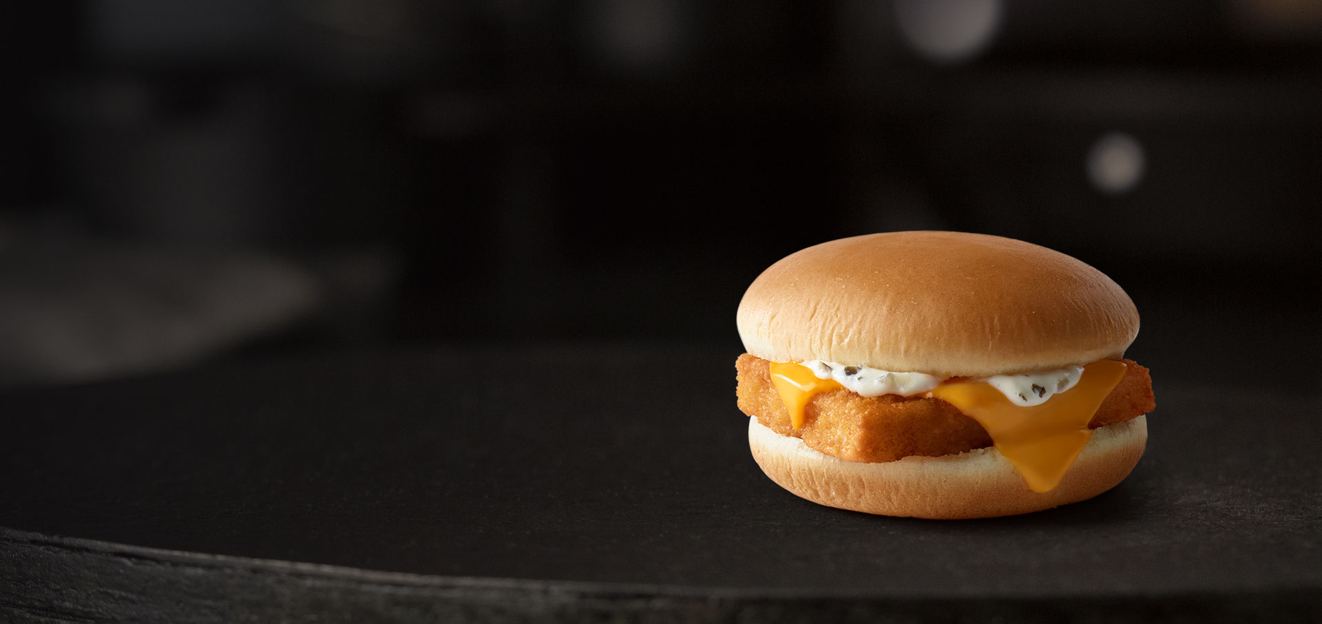 Our fish sandwich filet o fish mcdonald 39 s for Filet of fish