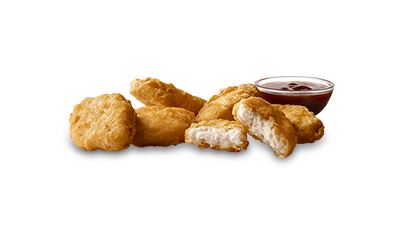 Chicken McNuggets® (6 piece)