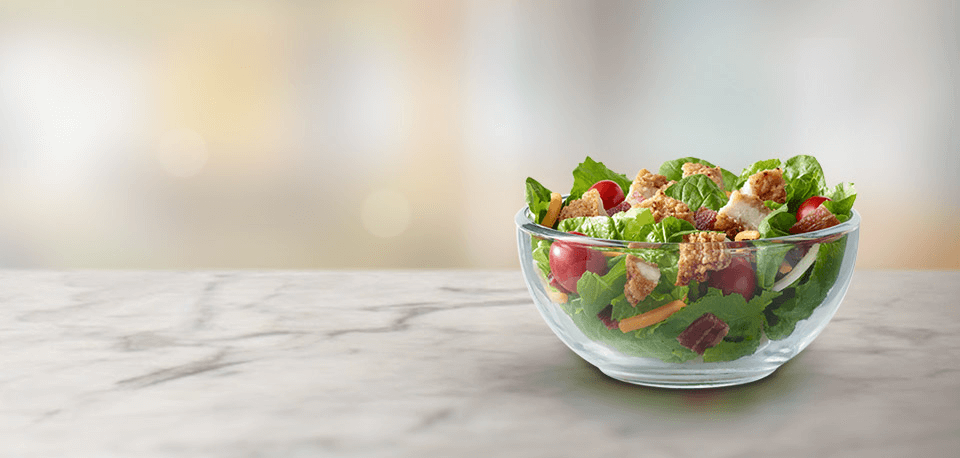 mcdonalds asian chicken salad recipe