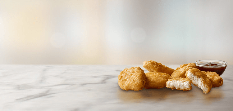 Chicken McNuggets®
