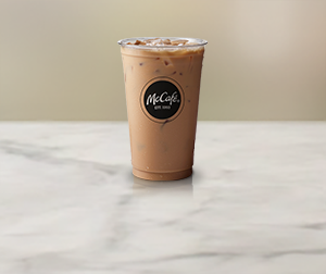McCafé®: McDonald's Coffee & Espresso Drinks | McDonald's