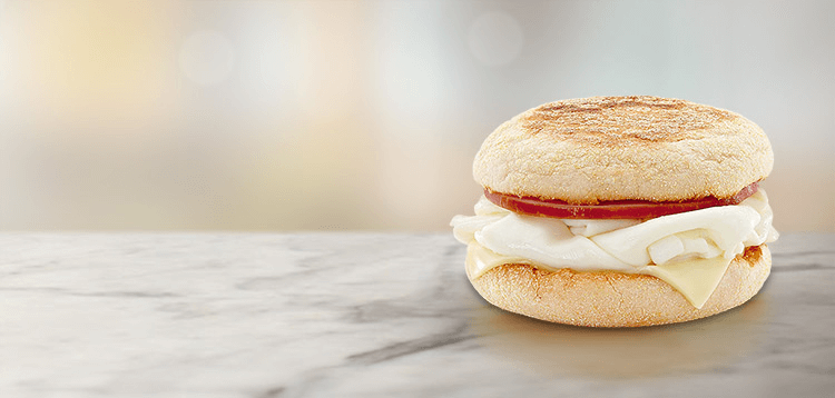 McDonald's Breakfast Menu | McDonald's