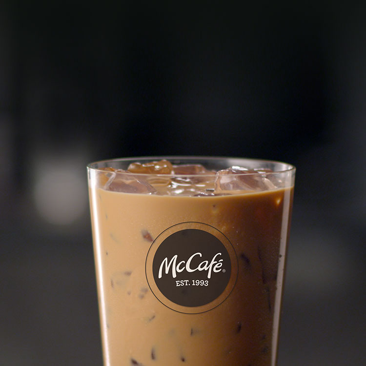 Mcdonalds Ice Coffee Halflifetrinfo
