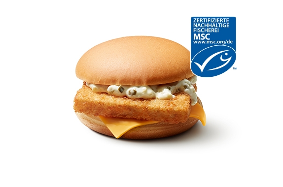 abbildung des filet-o-fish®