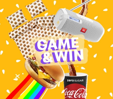 game & win