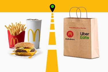 McDonald's: Burgers, Fries & More  Quality Ingredients