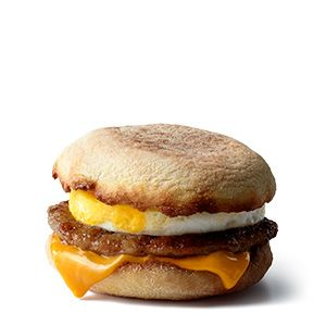 Mcdonald S Breakfast Menu Mcdonald S
